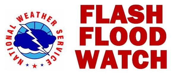 Weather: Flash-flood watch issued for Pahrump Valley as significant rain is expected