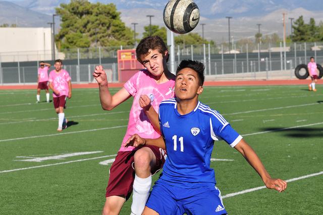 Soccer C.