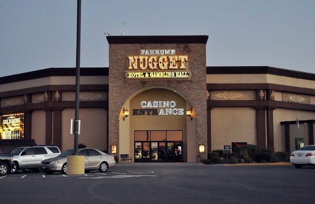 """BrainTrust, a Las Vegas marketing agency, will focus on promoting the Pahrump Nugget 250 """"Race for the Gold"""" in the next few months. Visitors are invited to the Pahrump Nugget on Dec. 2 from 9 ..."""
