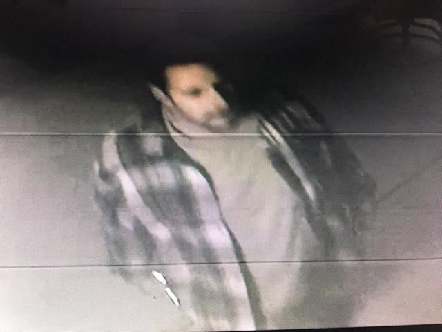 The Nye County Sheriff's Office is searching for shooting suspect from a Saturday morning incident at Vince Neil's Tatuado Wild Side Tavern.   Special to the Pahrump Valley Times