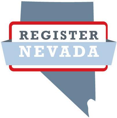 Gov. Sandoval proclaims September as voter registration month