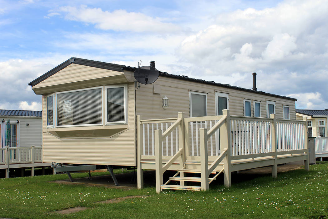 Thinkstock The U.S. Department of Housing and Urban Development may adopt, revise, and interpret its manufactured housing rules based upon the public's comments it receives and the recommendatio ...