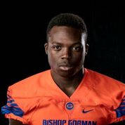 Bishop Gorman's Jeffrey Ulofoshio is a member of the Las Vegas Review-Journal's all-state football team.