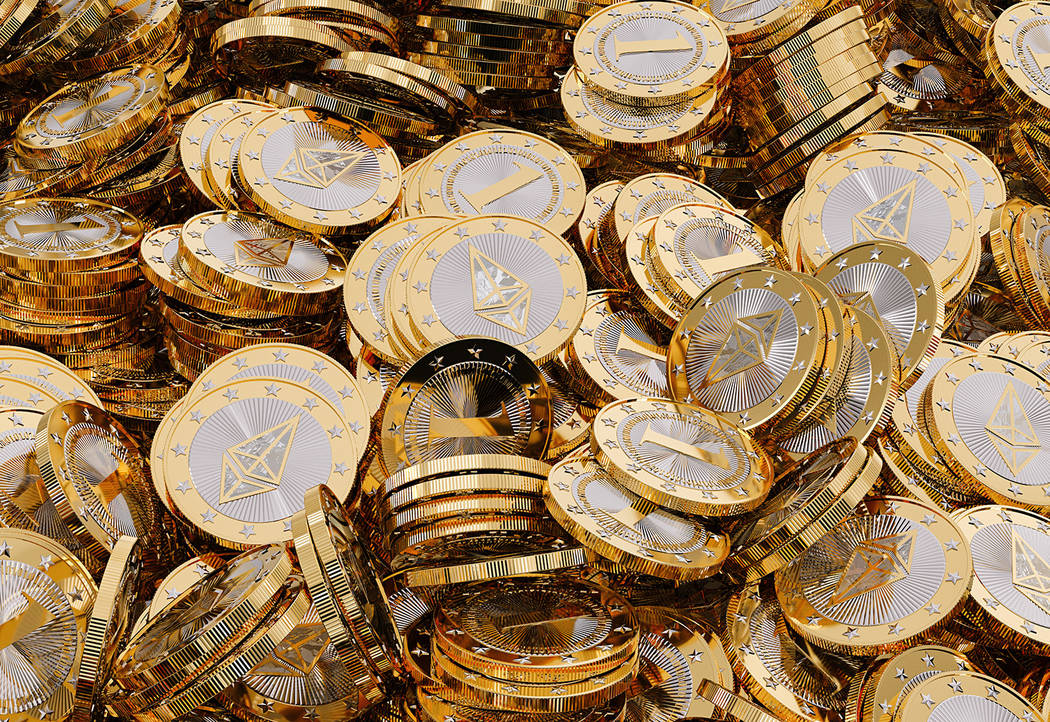 Thinkstock Nevada Secretary of State Barbara Cegavske is reminding Nevada investors to be cautious about investments involving cryptocurrencies. Current common cryptocurrencies include Bitcoin, Et ...