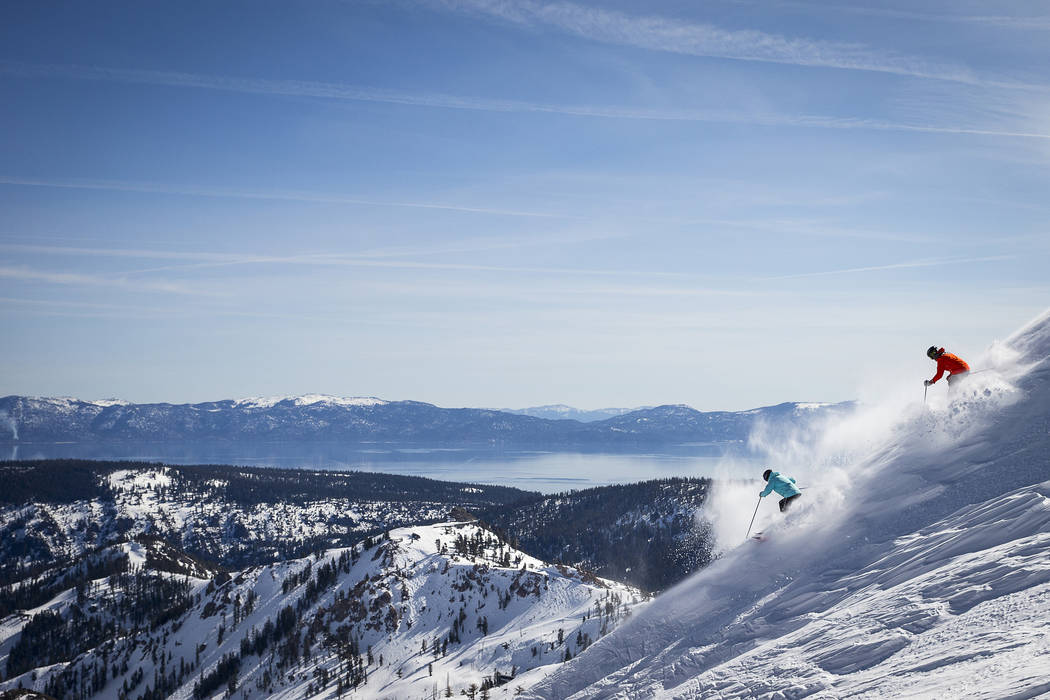 Squaw Valley Alpine Meadows file Squaw Valley Alpine Meadows joins Mammoth Mountain in California, Deer Valley in Utah, Copper Mountain in Colorado and Timberline Lodge in Oregon as one of only fi ...