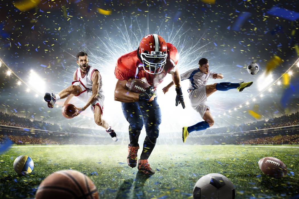 Thinkstock Nearly four in 10 (38 percent) of Americans—and roughly equal numbers of men (39 percent) and women (37 percent) —prefer to watch football, almost the same number as baseball, baske ...