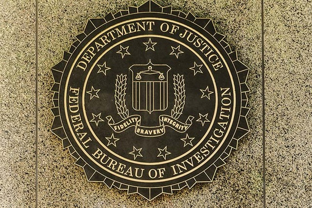 Thinkstock The FBI is warning of a scam. This scam uses a text message with a photograph of purported FBI credentials and threatens to arrest the person if money isn't sent.