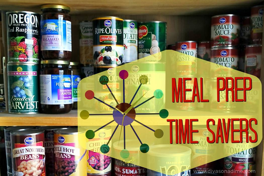 Special to the Pahrump Valley Times Here are some tricks to save time and stress while planning healthy meals for the family without resorting to fast food as provided by columnist Patti Diamond.