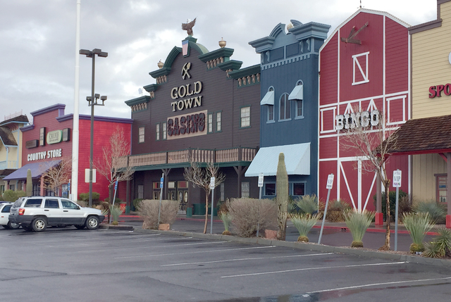 Special to the Pahrump Valley Times Clark County gaming operations saw a decrease of 3.68 percent in gaming win in January compared to the same time a year ago, marking the fourth straight month o ...