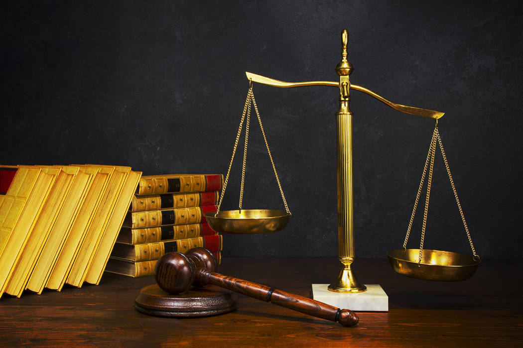 Thinkstock One of the things that can influence who is the client is how the public counsel is selected, columnist Dennis Myers writes.