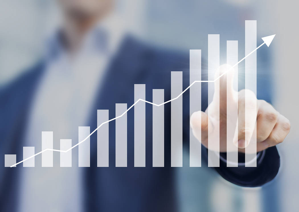 Thinkstock The results of the survey conducted in January were released in mid-March on the study commissioned by Nevada State Bank. The survey was conducted by Las Vegas-based Applied Analysis.