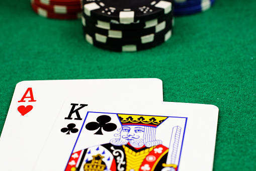 Thinkstock Gaming operators in Nye County made gains in table games such as twenty-one through the last half of 2017 and into 2018. According to data from the Nevada Gaming Control Board, casino o ...