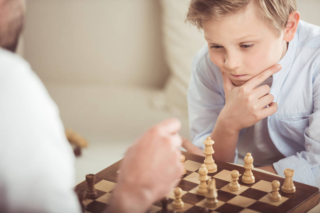 Thinkstock A wide range of clubs and activities are available for students. The list of clubs has more than 50 groups available to students, including a chess club.