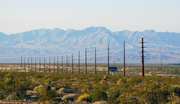 Special to the Pahrump Valley Times Valley Electric Association, Inc. approved the proposal to sell its 230 kilovolt transmission system, which encompasses 164-miles of high-voltage transmission l ...