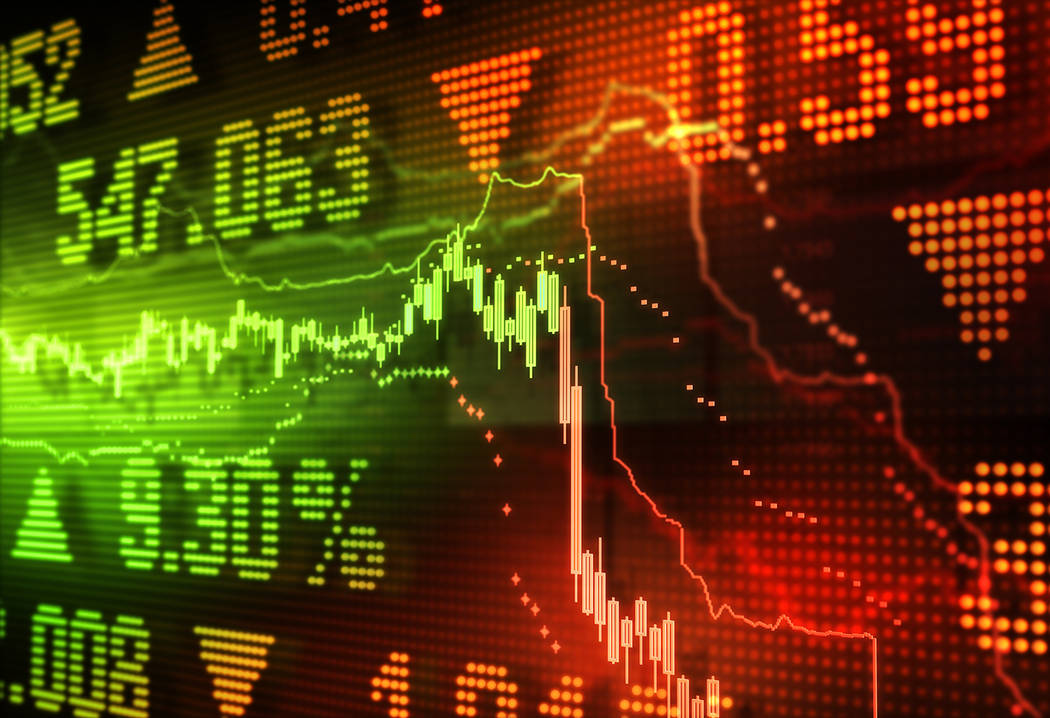 Thinkstock There's a strong correlation between market swings and President Trump's mouth, whether he's making formal policy announcements or just tweet-storming his latest obsession, column ...