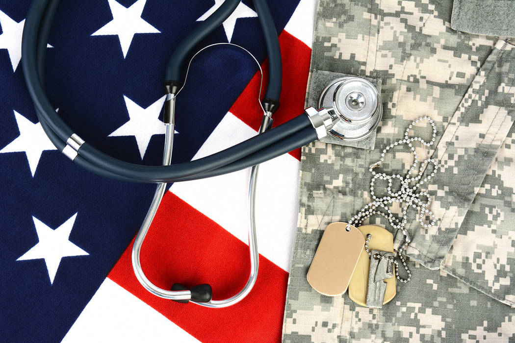 Thinkstock The petition urges individuals to call upon Secretary of Veterans Affairs David Shulkin to direct the VA to offer continuing professional education (CPE) to health care workers.