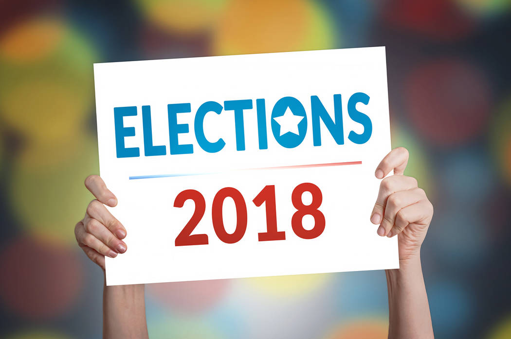 Thinkstock Key dates are approaching to participate in the June 12 primary election in Nevada.