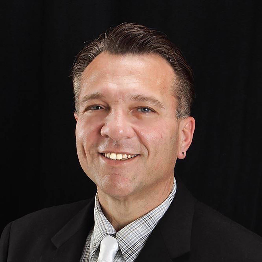 Special to the Pahrump Valley Times Assembly District 36 candidate Dr. Joseph Bradley