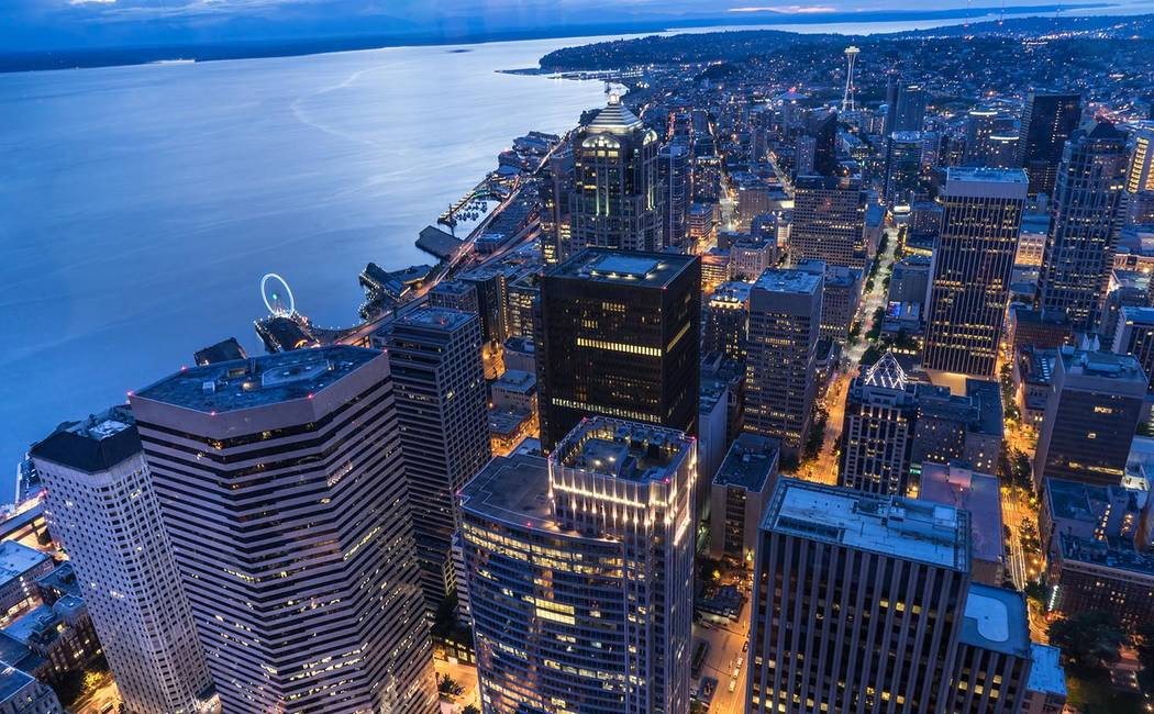 Thinkstock Seattle cannot and will not tax its way out of its homelessness and housing problems, columnist Thomas Knapp writes.