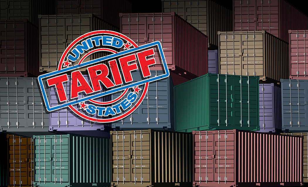 "Thinkstock The U.S. Chamber of Commerce opposes tariffs. ""If this proposal is carried out, it would deal a staggering blow to the very industry it purports to protect and would threaten to ignit ..."