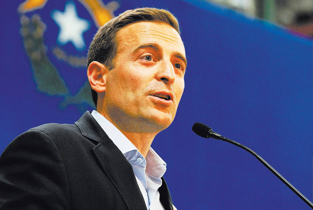 Las Vegas Review-Journal Restitution of more than $1 million should send a message of deterrence to Medicaid providers engaging in fraud, Nevada Attorney General Adam Laxalt said.