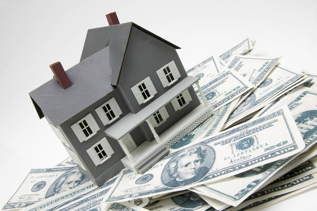 Thinkstock The U.S. Department of Agriclture has helped nearly 4 million rural residents purchase homes since passage of the Housing Act of 1949.