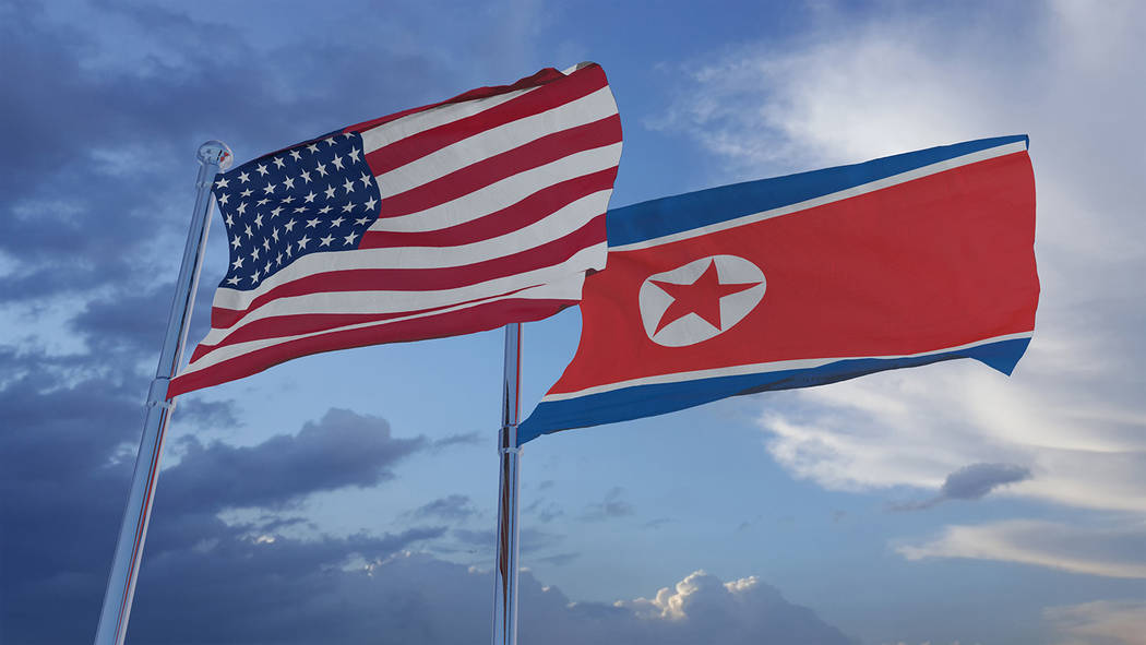 Thinkstock The United States and North Korea have been immersed in conflict for close to 70 years. On June 25, 1950, North Korea invaded South Korea after a string of clashes along the border.
