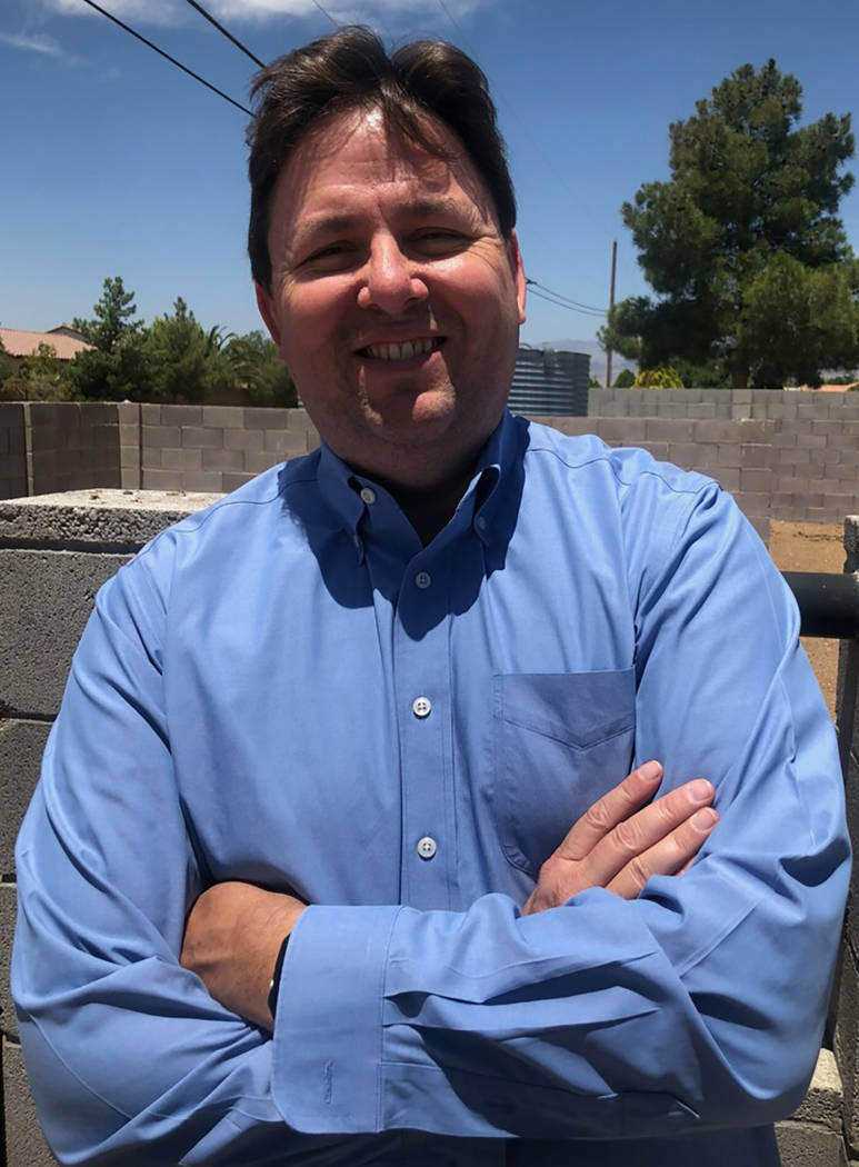 Special to the Pahrump Valley Times Jason Dworin was selected to serve as the new prosecutor for the Town of Tonopah, after a nationwide search. As the Assistant Bar Counsel for the State of Nevad ...