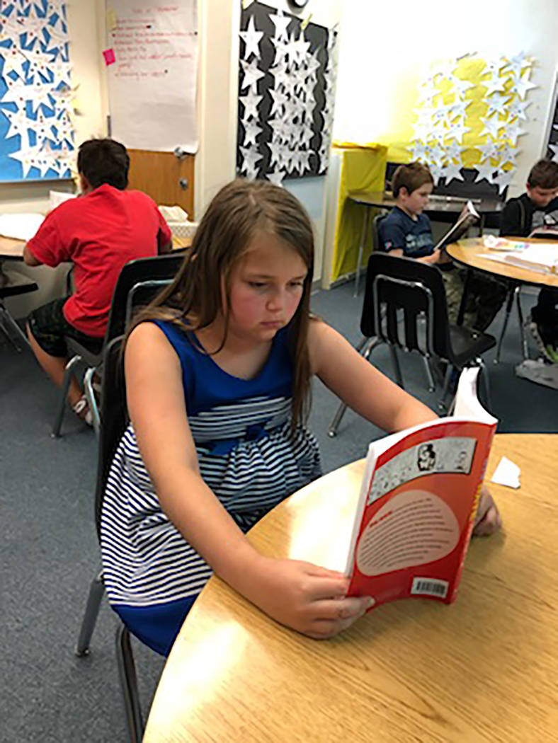 Special to the Pahrump Valley Times Educational activities are also part of PVYA's curriculum. At present, roughly 184 kids are enrolled in the program with an additional 10 kids on a waiting list ...