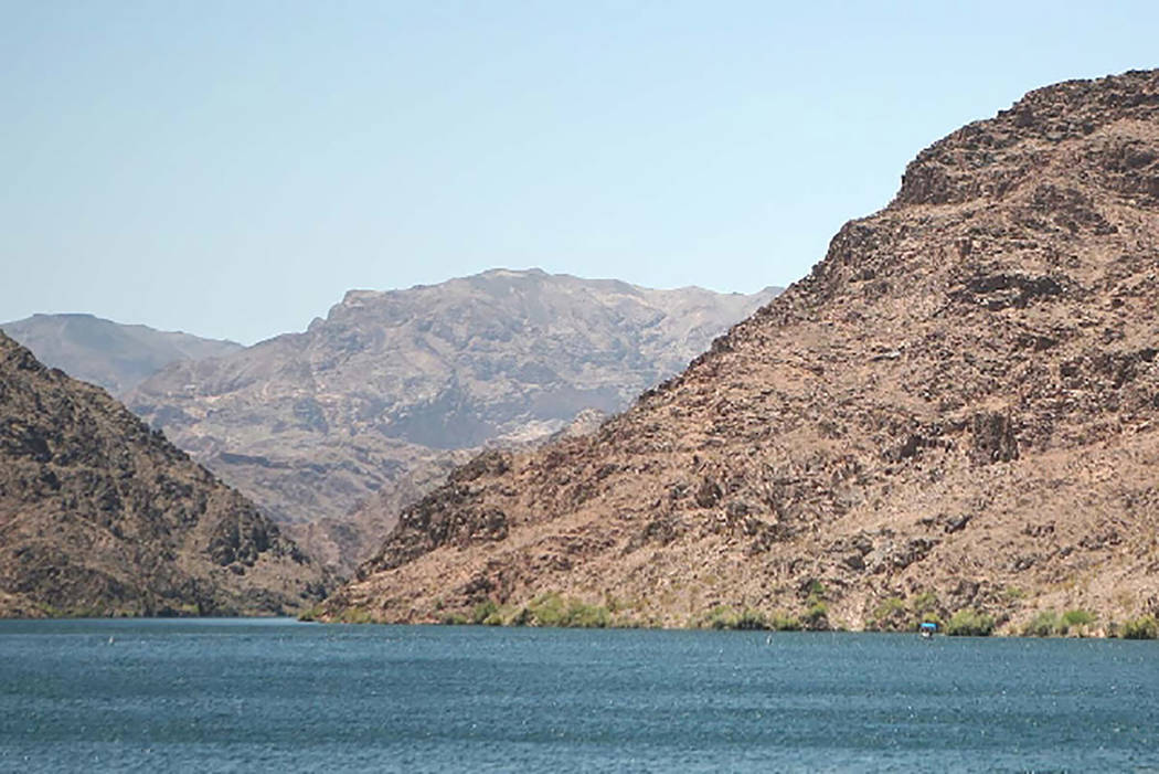 Las Vegas Review-Journal At Lake Mohave, the Nevada Department of Wildlife said that black bass fishing has been good in the Cottonwood Basin area, with most fish coming in at 2 to 3 pounds.