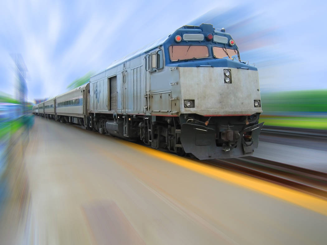 Thinkstock Travel involving trains, buses and cruise ships is projected to increase by 5.8 percent to a total of 3.5 million passengers.