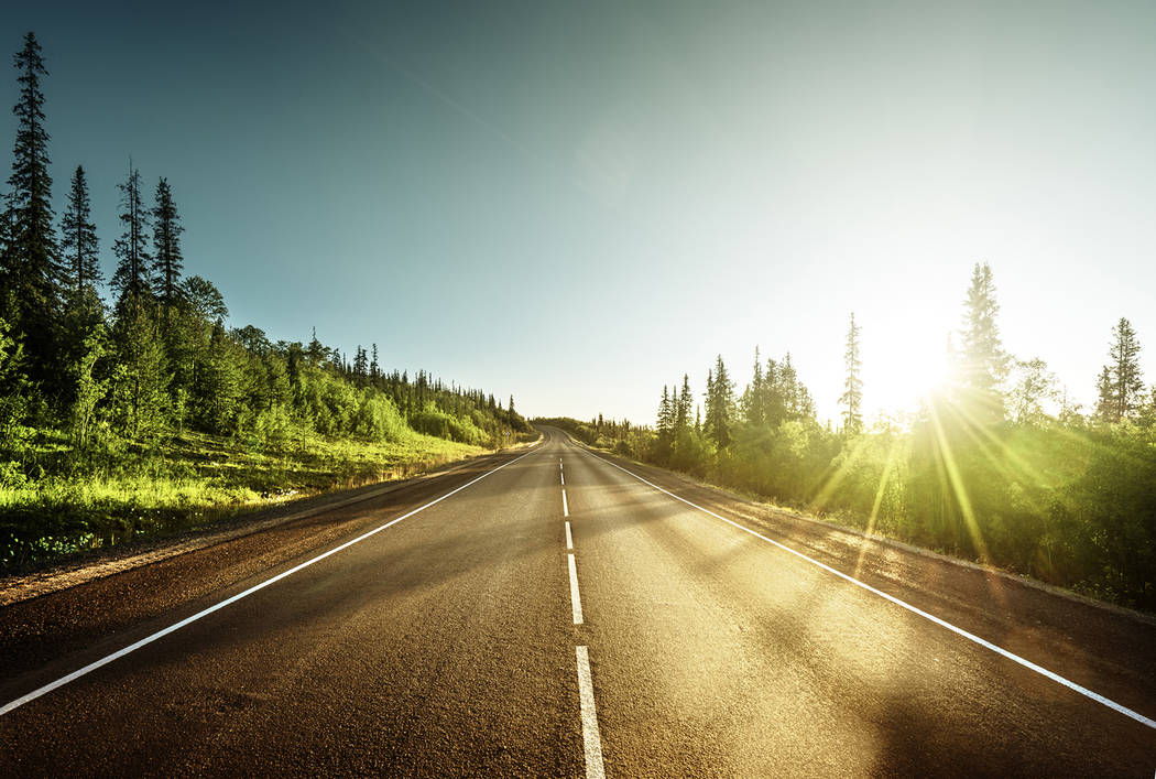 Thinkstock For many of us, summer is the time for family reunions, camping trips, vacations traveling to other states.