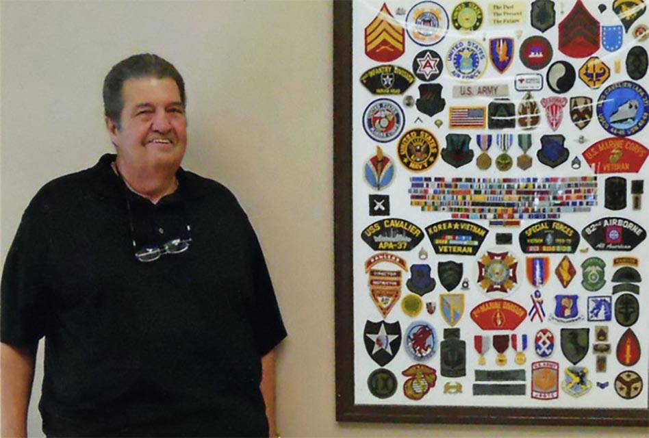 The late Butch 'Patches' Harper began Smiles Across Pahrump in 2010 as a way of promoting family togetherness in a community setting. Though Harper passed awayin early 2015, there are many who ...