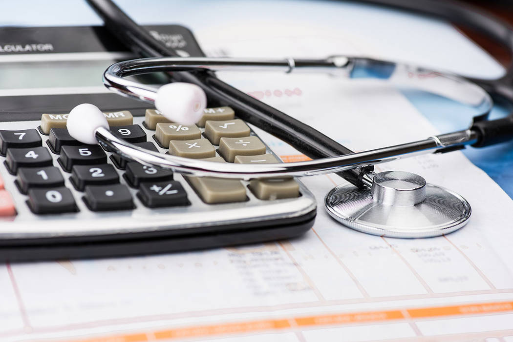 Thinkstock Last year, Health Plan of Nevada, the only carrier which returned to the state's marketplace after Anthem and Aetna pulled out, proposed an average rate increase of 27.2 percent for p ...