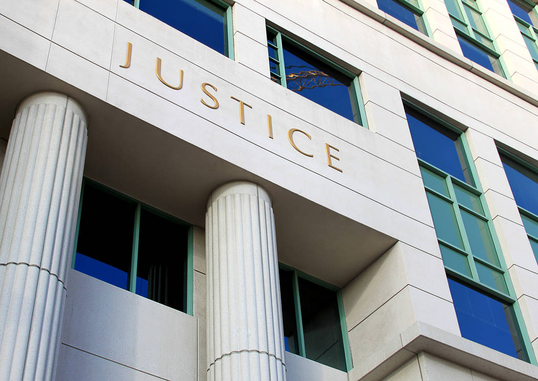 Thinkstock The U.S. Justice Department provided details of the allegations.
