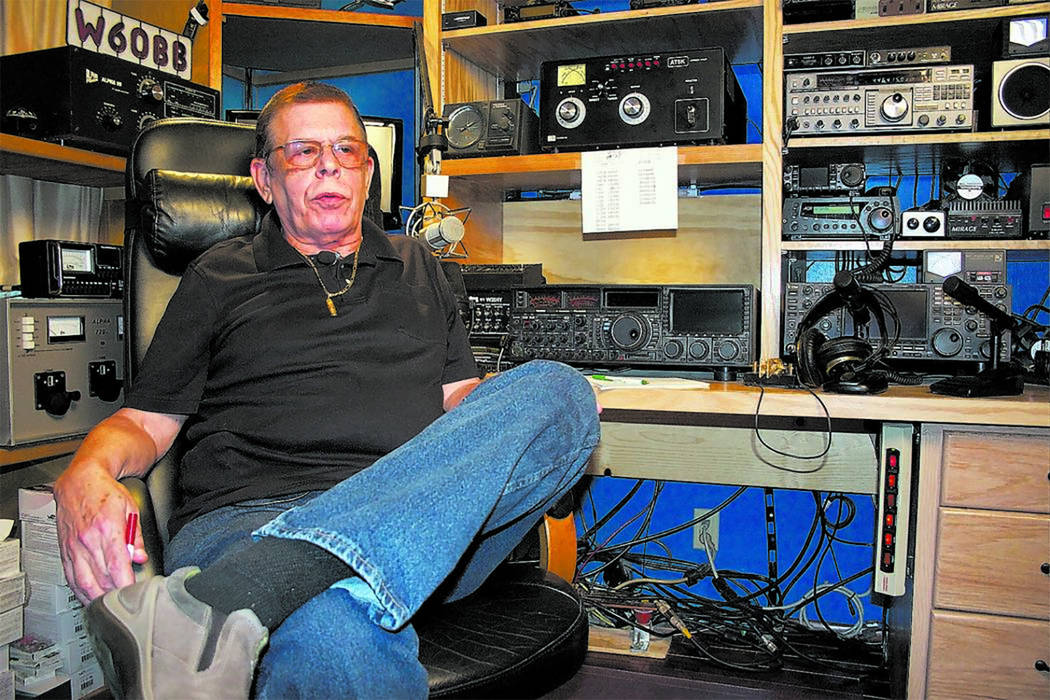 Special to the Pahrump Valley Times Art Bell, 72, was the founder and the original host of the paranormal-themed radio program Coast to Coast AM, which was syndicated on hundreds of radio stations ...