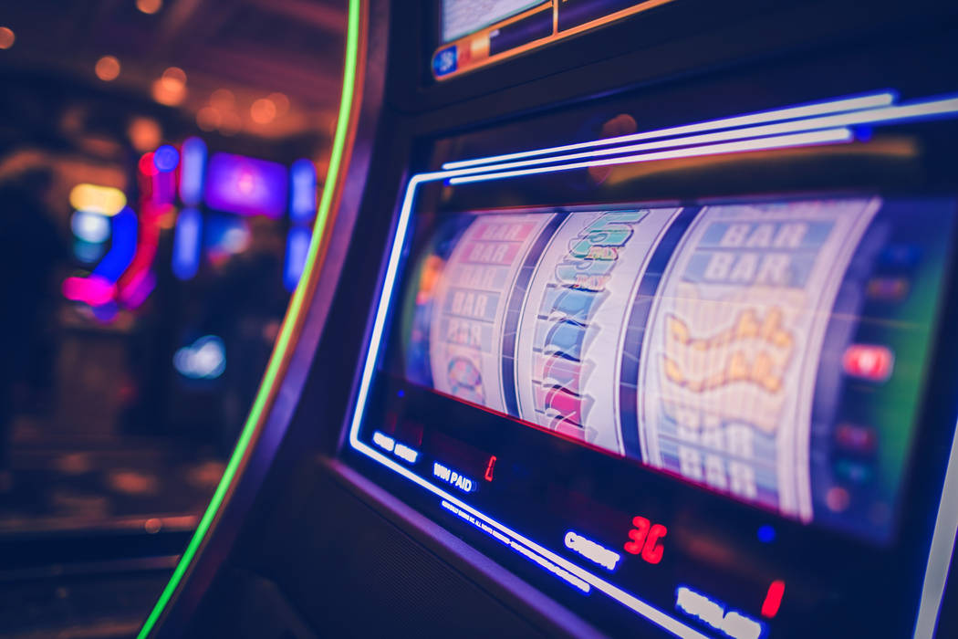Thinkstock Nye County gaming operators saw an increase of 8.76 percent in gaming win in June over the same period a year earlier. The gains came from slot machines for the month, according to dat ...