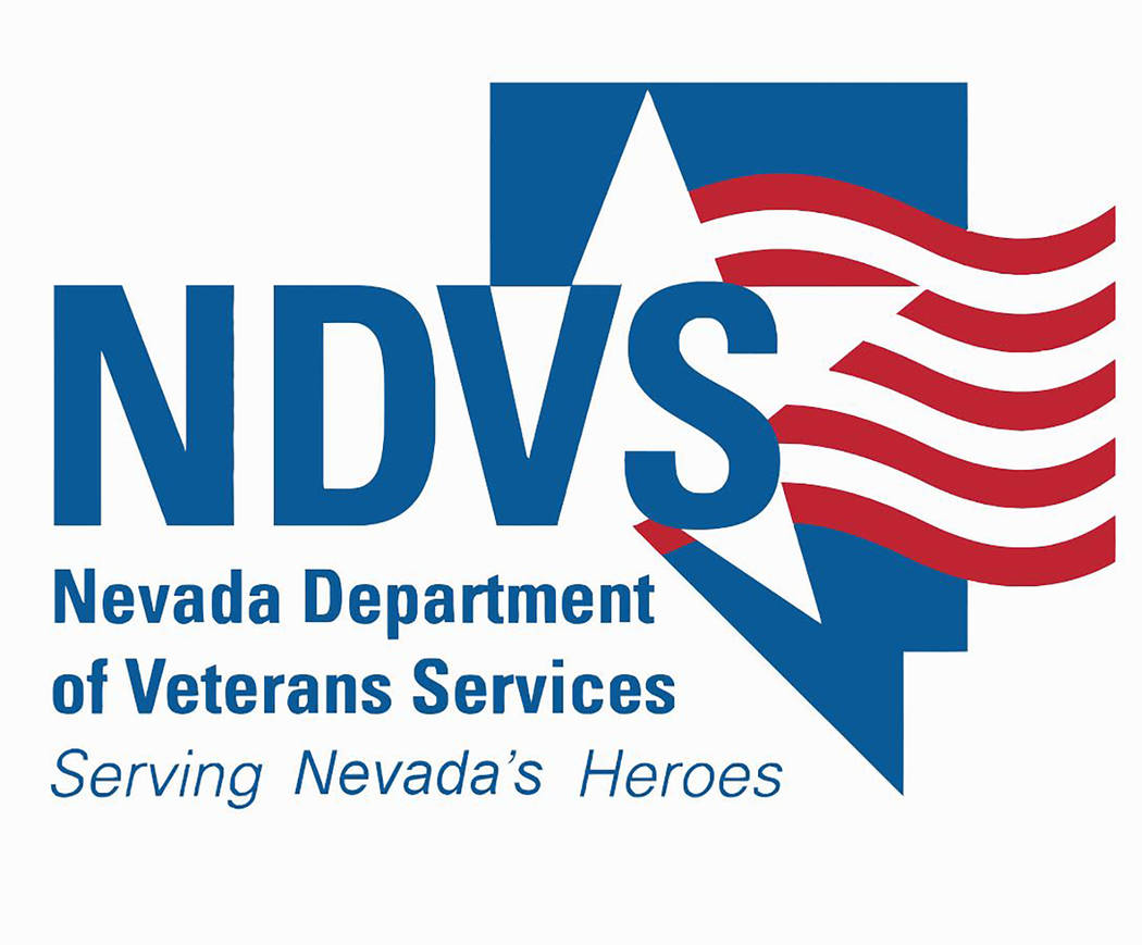 Special to the Pahrump Valley Times The Nevada Department of Veterans Services is dedicated to serving the Silver State's former military service members. As part of its outreach efforts, the depa ...
