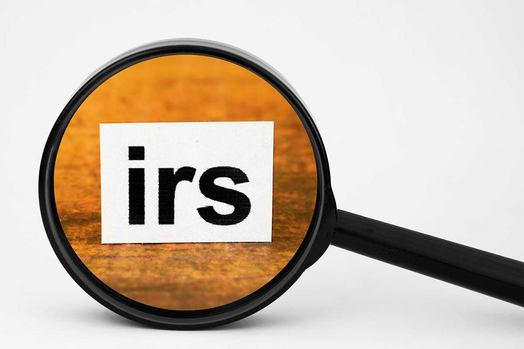 Thinkstock Criminals attempt to pose as taxpayers accessing their own account or as tax preparers or third parties requesting client information, the IRS said.