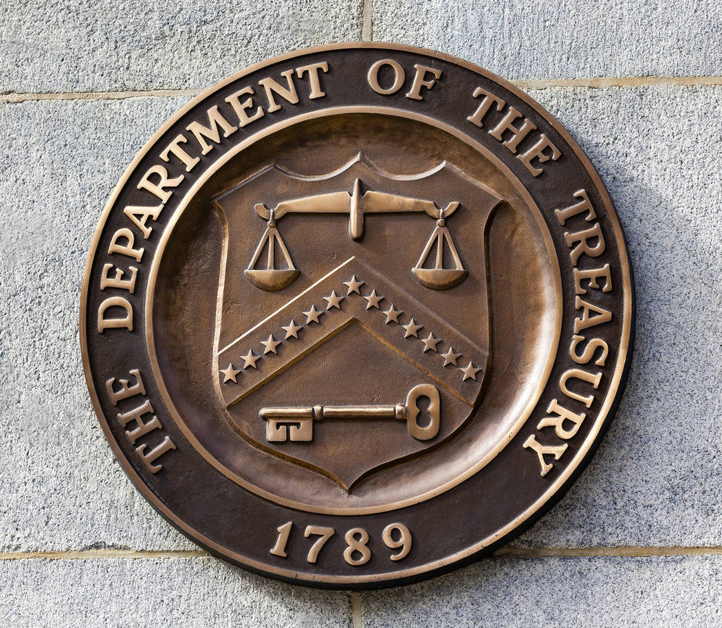 Thinkstock The U.S. Treasury Department is being urged to issue guidance on the issue.