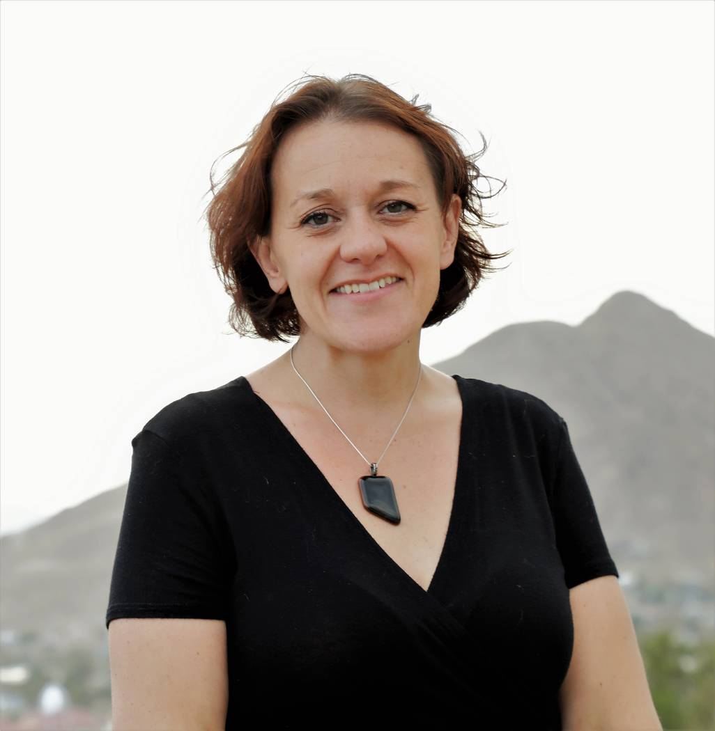 Special to the Times-Bonnaza Shari Bombard, who worked as the town of Tonopah's tourism and events coordinator, has taken a new position with the Nevada Division of Tourism, more commonly known a ...