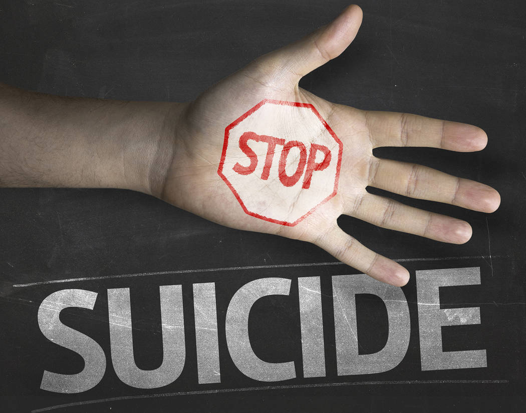 Thinkstock Many and varied factors can contribute to a person experiencing suicidal thoughts or actions, with each case situationally unique