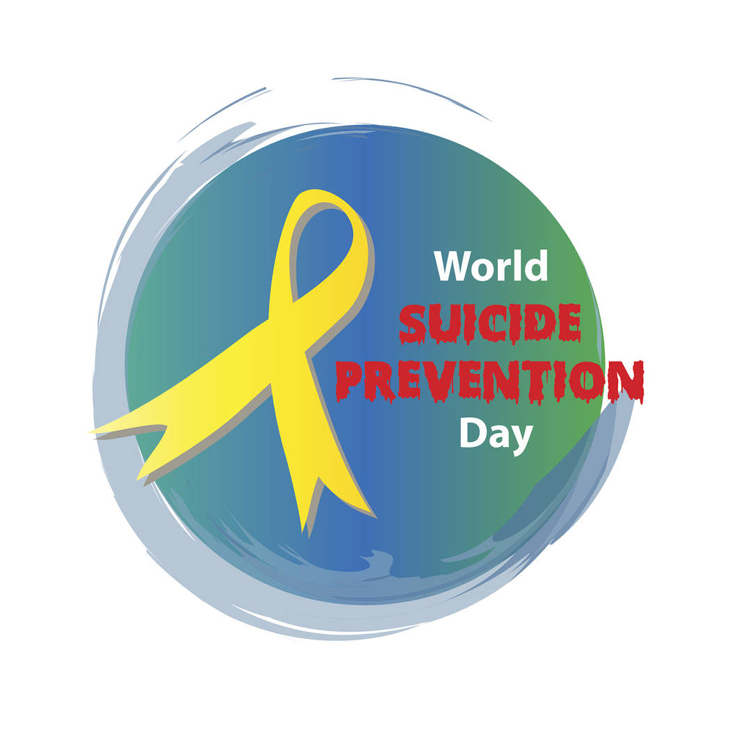 Thinkstock World Suicide Prevention Day is observed on September 10 every year, coinciding with the U.S.'s National Suicide Prevention Week.