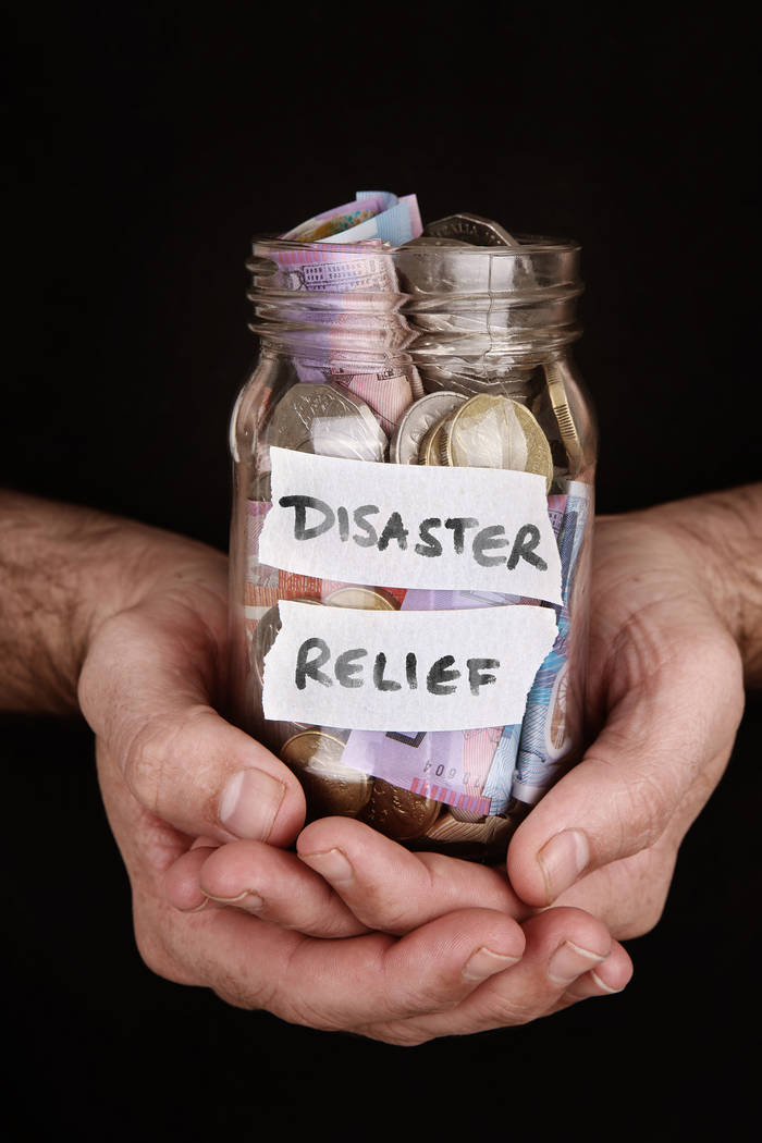 Thinkstock For tips on avoiding questionable appeals, as well as a list of national BBB Accredited Charities gearing up for hurricane relief efforts, go to Give.org