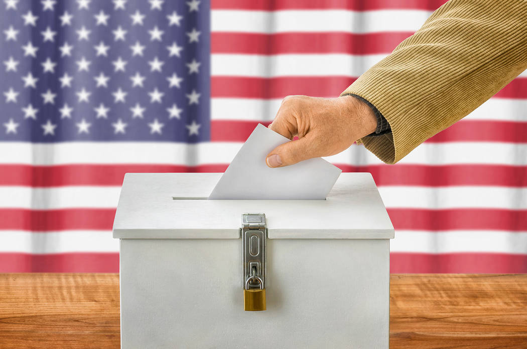 Thinkstock Several Nye County-specific offices are up for grabs this election season, with Democrats, Republicans and Independent American Party candidates taking a shot at securing one of the man ...