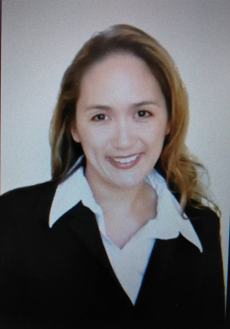 Special to the Pahrump Valley Times Pahrump Justice of the Peace candidate Lisa Chamlee was admitted into the Nevada Bar back in 2011, representing clients over the years as a Nye County public de ...