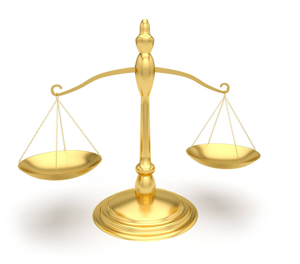 Thinkstock The justice of the peace position is a non-partisan seat. The election is Nov. 6