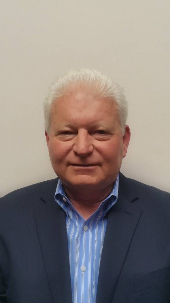 Special to the Pahrump Valley Times Tim Burke, columnist for the Pahrump Valley Times and Tonopah Times-Bonanza & Goldfield News