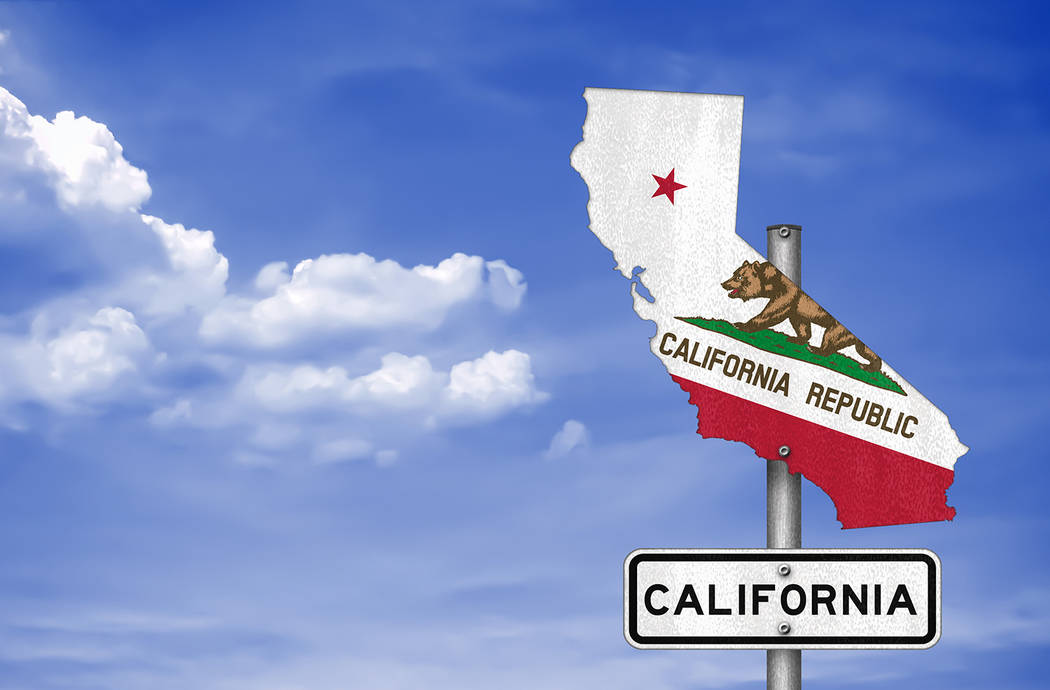 Thinkstock For decades, Republicans around the country have used California as shorthand for liberalism.
