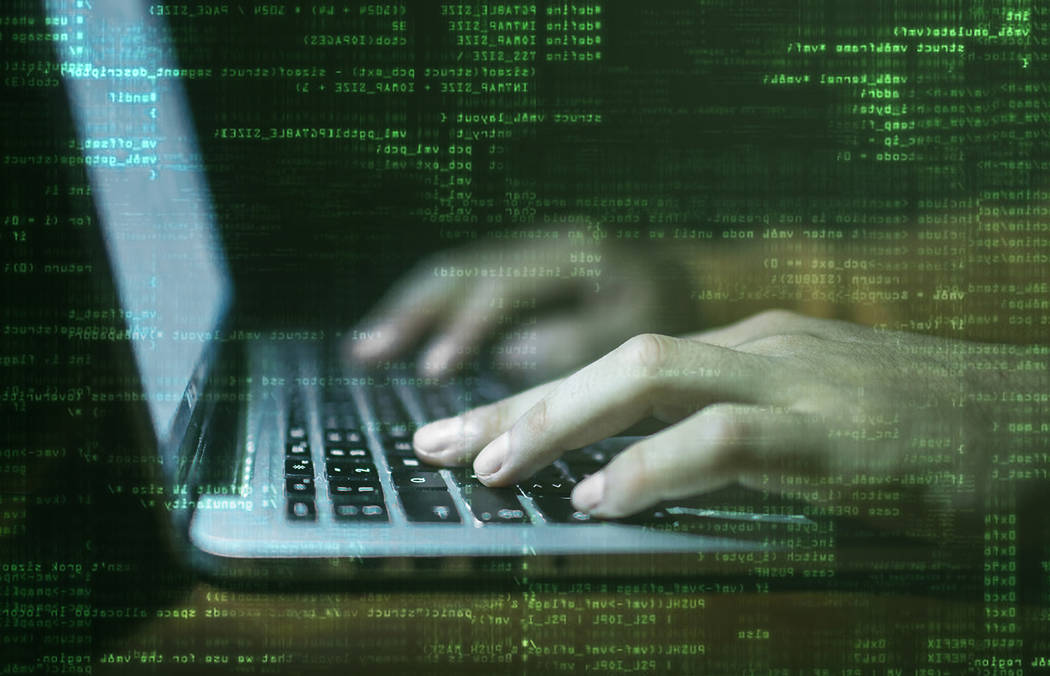 Thinkstock The board works to coordinate training and education on the prevention and detection of technological crimes among its other efforts.
